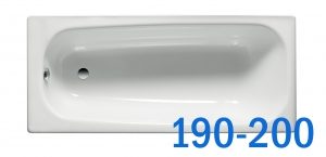 190-200cm