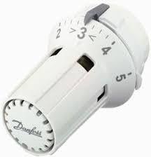 Głowice termost, Akcesoria