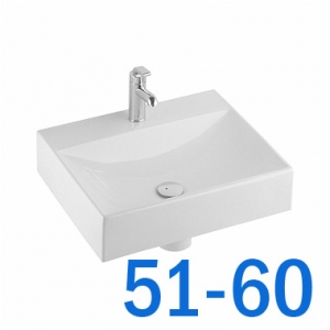 Klasyczne 51-60cm